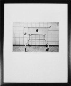 Dorothee Widmann, Wanne, 20 x 30 cm, Heliogravüre