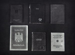 You think I did this? (Passports), 24 x 30 cm, Photogravure