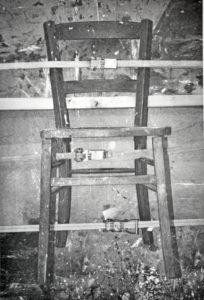Untitled, 29 x 19 cm, Photogravure