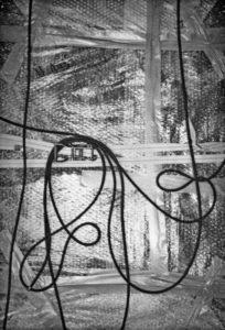 Untitled, 34,4 x 23,3 cm, Photogravure