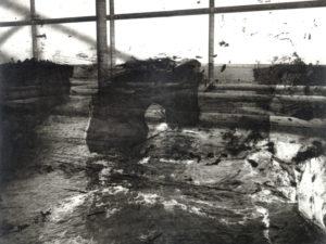 Land in Sight, 29 x 38,5 cm, Photogravure