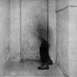 I am the Enemy, 28 x 28 cm, Photogravure