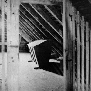 Interieur I, 28 x 28 cm, Photogravure